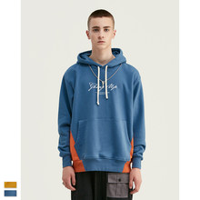 Cooo Coll Men women hoodies hip hop kanye west harajuku oversize little girl streetwear asap rocky print tops casual coat