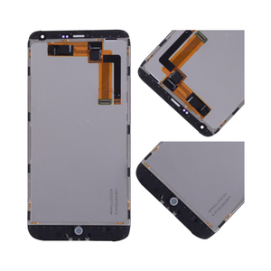 """Image 3 - 5.5""""Screen For MEIZU M1 NOTE LCD Touch Screen Digitizer Assembly For Meizu Note1 Display with Frame Replacement M463U M463M M463"""