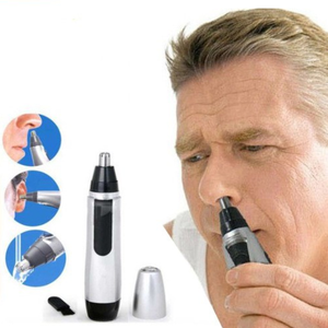 Shaver Clipper Razor Removal Hair-Trimmer Nose Personal-Care Neat-Clean Electric Ear