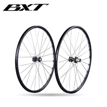 Speed-Support Rim-Wheelset MTB 29er Disc-Brake Mountain-Bike Alloy 24H 11 CR Six-Holes