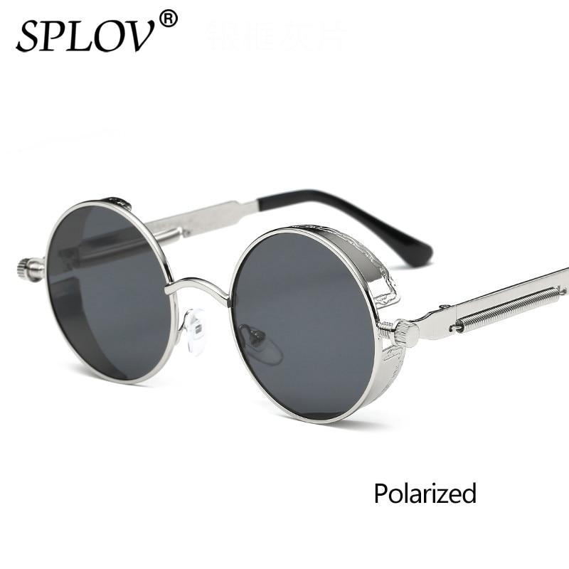 P Silver Grey