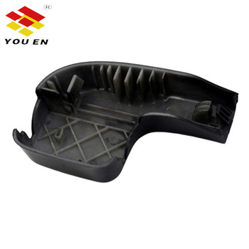 YOUEN Car Windshield Windscreen Front Wiper Arm Nut Cover Cap For BMW 3 Series E90 E91 E92 E93 Car Styling image