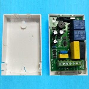 Image 3 - Télécommande moteur AC 220V sans fil