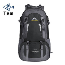 New fashion Men's backpack men travel bags Multifunction color backpack Camp Climb bag Rucksack trekking Mountaineering backpack 2017 new fashion men s backpack 40l men travel bags multifunction color backpack clim b bag rucksack trekking bag high quality