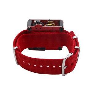Image 5 - DSTIKE WiFi Deauther Armband Smart Uhr Tragbare ESP8266 Entwicklung Board Für Arduino Schwarz Orange