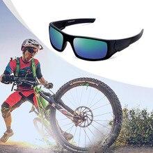Солнцезащитные очки для вождения автомобиля и велоспорта в оправе из защитные очки для спорта на открытом воздухе очки Цвет пленка поляризационная Спортивные очки солнцезащитные очки#40