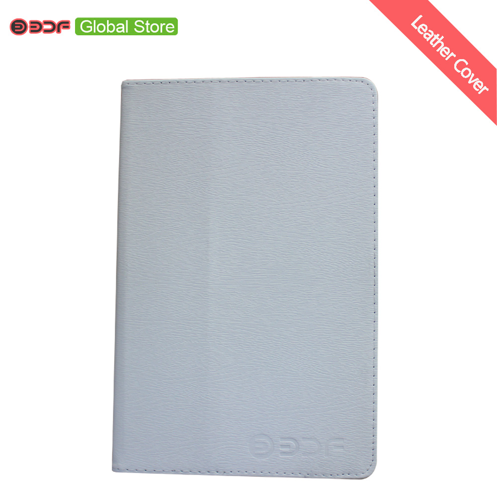 10.1 Inch Tablet Leather Case Color Blanco Y Negro Para Tableta De 10 Pulgadas De Nuestra Tienda