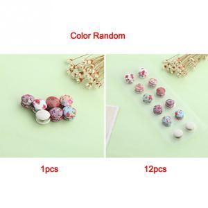 Image 5 - Fashion Muslim Abaya Floral Cloth Craft Pin Khimar Magnetic Hijab Scarf Magnet Pin Strong Magnet Brooch