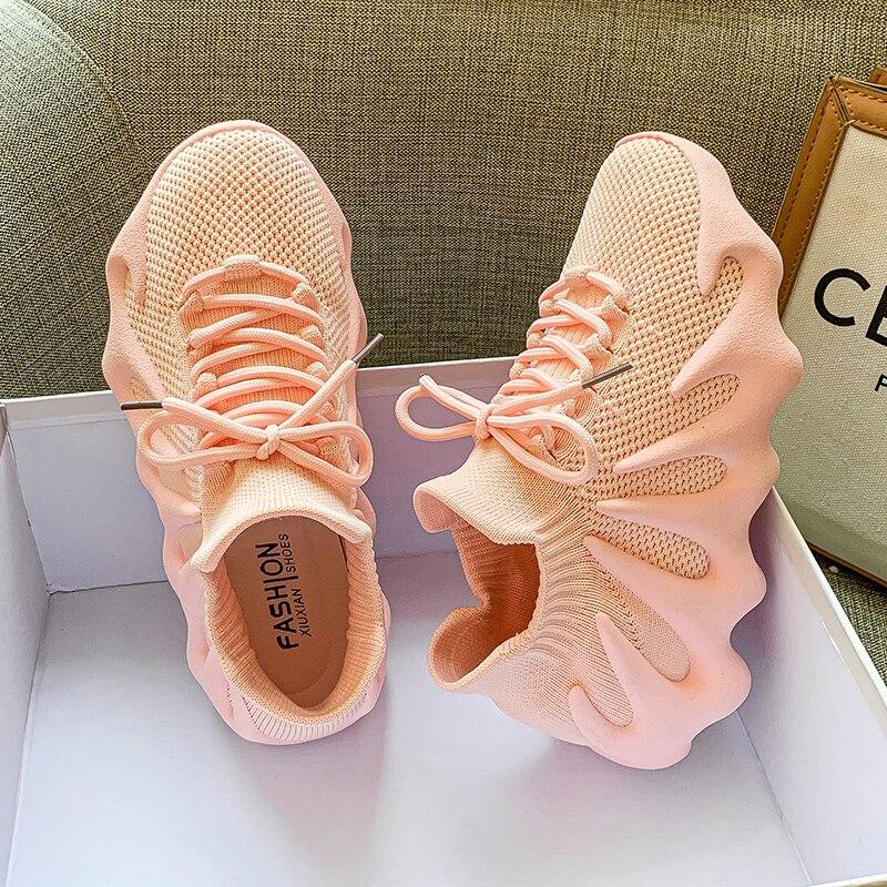 alta qualidade luz moda feminina sapatos wear