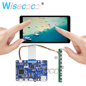 5.5 inch 1080*1920 LS055T1SX01A LCD display touch screen panel Type-C HDMI Audio controller board LS055T1SX01A-R  smart phone