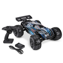 Fast Shipping JLB Racing Car 21101 1:10 4WD Brushless Off-Road RC Car 80km/H 2.4GHz 2CH With Splashproof Anti-Shock Wheelie jlb 2 4g cheetah 4wd 1 10 80km h rc brushless racing car rtr supersonic monster truck off road vehicle buggy car