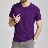 Purple-Short Sleeve