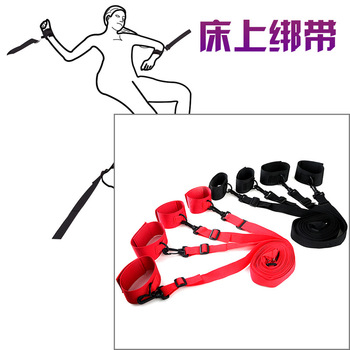 Sex Handcuffs Nipple Clamps Whip Mouth Gag Mask Anal Plug BDSM Bondage Collar Set Tools Adult Toys For Women Men Games