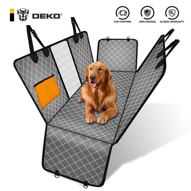 Durable Waterproof Seat Covers  1
