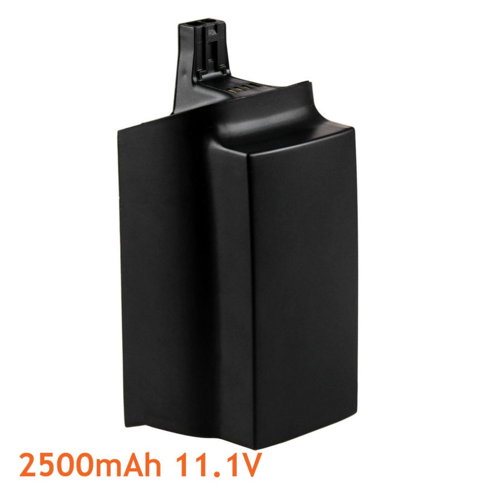 Power 2500mAh 11.1V 10C Discharge Large Capacity Lipo Battery Drone Backup Replacement Battery For Parrot Bebop Drone 3.0