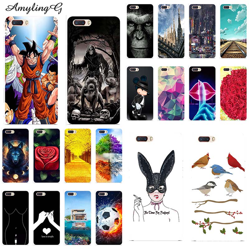 """Fashion For ZTE Nubia M2 Lite NX573J 5.5"""" Paint For ZTE Nubia M2 NX551J 5.5"""" Covers For ZTE M2 Print For ZTE M2 Lite Rubber Bag(China)"""