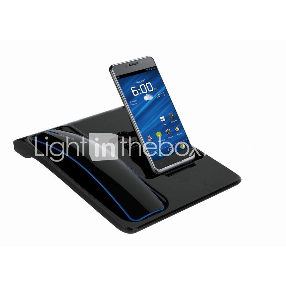 La plus nouvelle Innovation de combiné rétro anti-rayonnement un à deux téléphone casque Bluetooth sans fil prend pleinement en charge le téléphone portable bluetooth