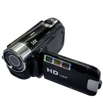 16 million Pixel Digital Camera Handheld Shoot Digital Camera Video Camcorder Digital DV Support TV Output HD 7