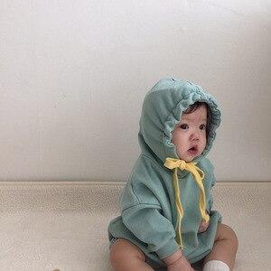 MILANCEL zimowe kombinezony dziecięce sport styl niemowlę chłopcy dziewczęta pajacyki dla niemowląt kombinezon z kapturem zagęścić podszewka strój
