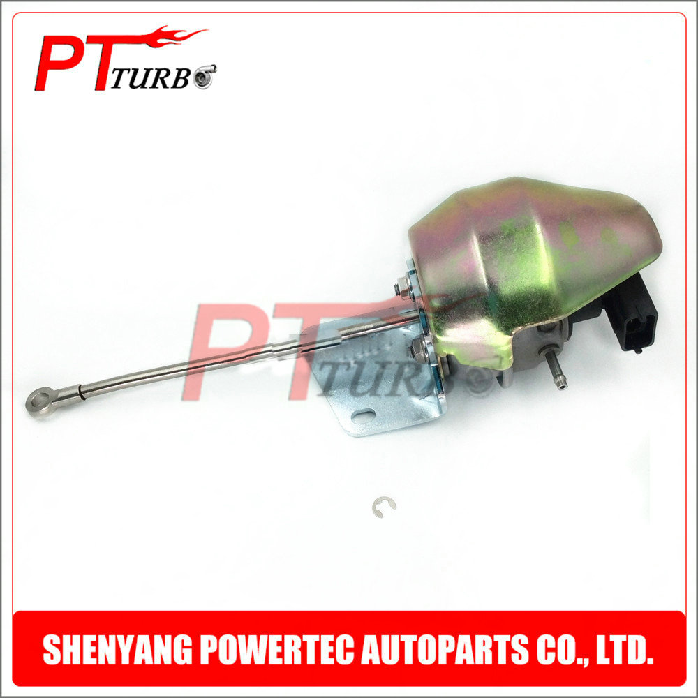 Turbocharger electronic actuator GTB1549V 786137 for Opel Insignia Astra Zafira 160HP 118Kw 2.0CDTI A20DTH 1956 ccm  2007 -