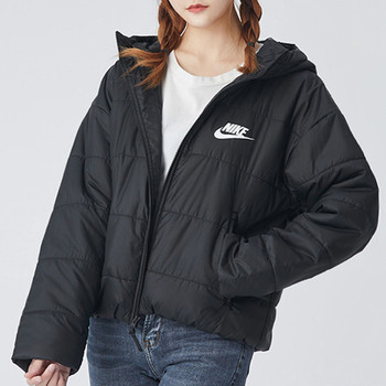 Original New Arrival NIKE W NSW CORE SYN JKT Women's Jacket Hooded Sportswear 2