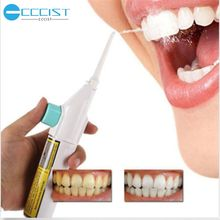 CCCIST Manual Dental Oral irrigator For Teeth Irrigator Watering Irrigation Electric Toothbrush Portable  Cleaning Water Flosser new adults water flosser jet faucet oral irrigator dental toothbrush teeth cleaning irrigation irrigador oral no electricity