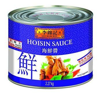 Lee Kum Kee, la Sauce Hoisin 2.27 kg