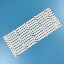 395 มม.LED Backlight Strip 5LEDsสำหรับSony TV 40 นิ้วKLV 40R470A KDL 40R473A SVG400A81 REV3 121114 S400H1LCD 1
