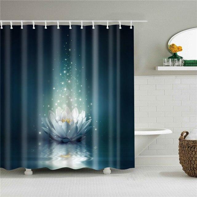 Waterproof Polyester Fabric Bath