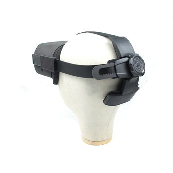 Adjustable Headband Strap for Oculus Quest VR Headset Accessories Head Protection Headband Replacement Head Strap