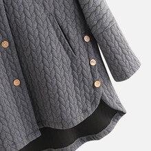 Fashion Women Coat