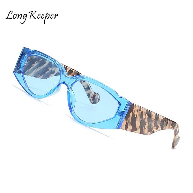 Фото 2020 роскошные брендовые черные солнцезащитные очки «кошачий цена