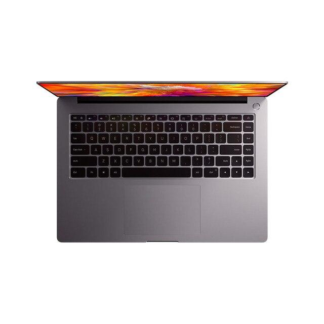 New Original Xiaomi Redmibook Pro 15 Notebooks Intel Core i7-11390H/i5-11320H Laptop 15.6 Inch MX450 Windows 10 Computer 16GB 6