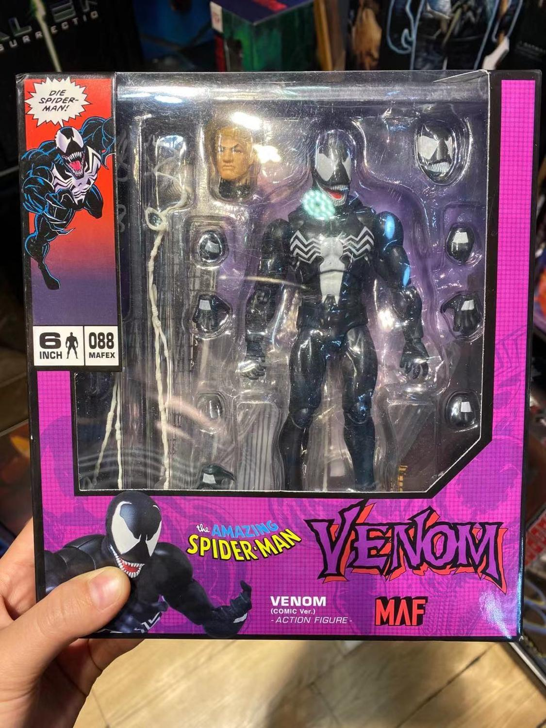 maf088-font-b-marvel-b-font-character-venom-in-the-amazing-spiderman-figure-model-toys-with-box