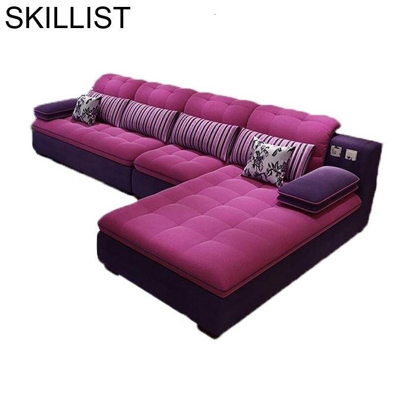 Couche For Meubel Home Set Mobili Oturma Grubu Puff Living Room Sillon Fotel Wypoczynkowy De Sala Mueble Mobilya Furniture Sofa