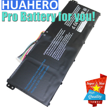 AC14B8K Laptop Battery For Acer Aspire CB3 111 CB5 311 ES1 511 ES1 512 ES1 520 S1 521 ES1 531ES1 731 E5 771G V3 371 V3 111 C810 19v 2 37a 45w laptop ac power adapter charger for acer aspire s7 391 v3 371 a13 045n2a pa 1450 26 es1 512 p84g