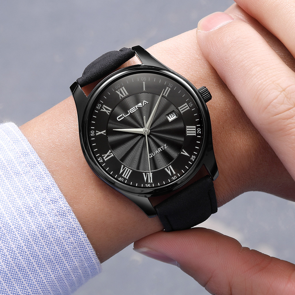 Man Watches Luxury Quartz Stainless Steel Dial Casual Bracele Watch reloj hombre zegarek meski bransoleta relogio masculino