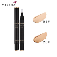 MISSHA Volume Brightening Concealer Eye Concealer Cream Face Makeup