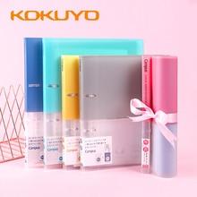 Kokuyo Campus Futaba Losbladige Notitieboek Mobiele Case A4 Hoge Capaciteit B5 Punchable Core Vervanging Notebook