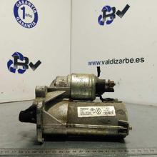 233003329R / TS12E9 / / 2706275 / MOTOR starter for DACIA SANDERO AMBIANCE MUSIC | 04.12 - 12.13 1 year warranty | REPU
