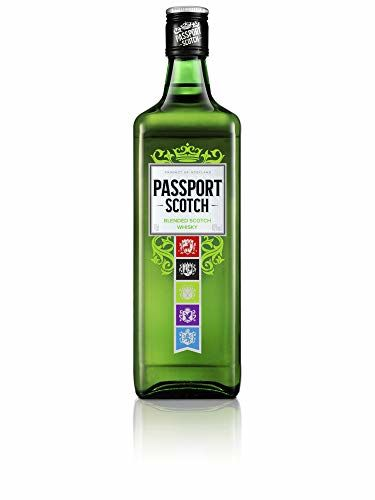 Passport 70 Cl Scotch Whisky
