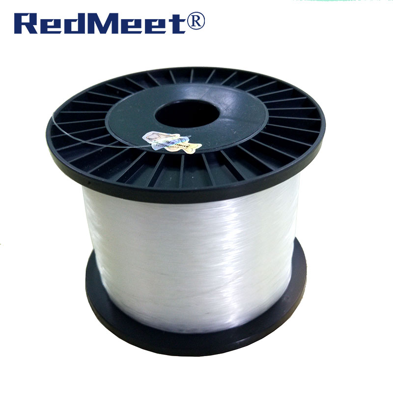RedMeet NEW 1000M Nylon Fishing Line Japanese Durable Monofilament Rock Sea Fishing Line Thread Bulk Spool All Size 0.6 To 8.0 steel casing pipe