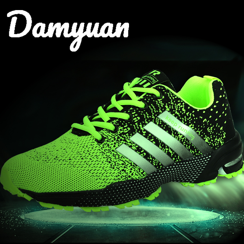 Men's Running Shoes Men's Sneakers Come From Men's Shoes Men's Casual Shoes Are Breathable, Non-slip And Lightweight