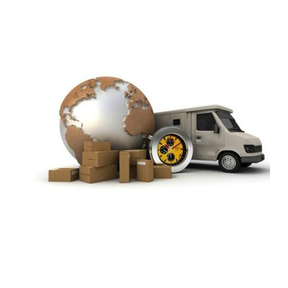 Coûts de logistique