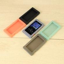Мягкий силиконовый защитный чехол для Sony Walkman NW A50 A55 A56 A57HN MP3 MP4 плеера