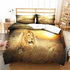 A Bedding Set 3D Pri...