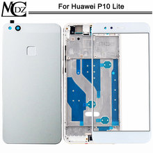 New P10 Lite Battery Back Cover For Huaw