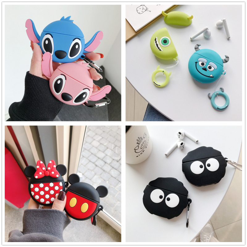 Silicone Case For huawei Freebuds 3 Bluetooth Earphone shockproof Cover For Huawei Freebuds 3 Case Freebuds3 Headset Accessories
