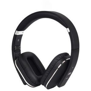 August EP650 Bluetooth Wireless Headphones with Mic/Multipoint/NFC Over Ear Bluetooth 4.2 Stereo Music aptX Headset for TV,Phone(China)
