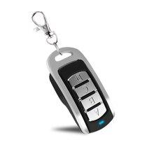 4 Channel Garage Door 433.92 868 MHz Remote Control Opener Gate Controls Clone Key Duplicator Rolling Code